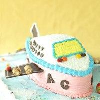 Children S Birthday Cakes Kiasuparents